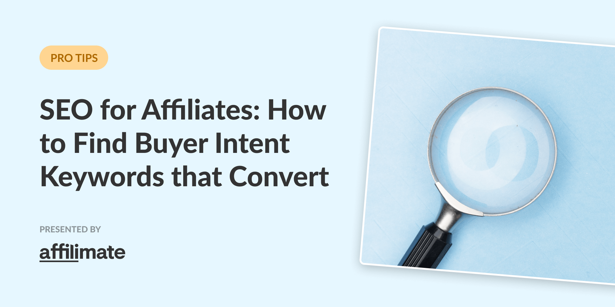 Buyer Intent Keywords: How to Find Keywords That Convert