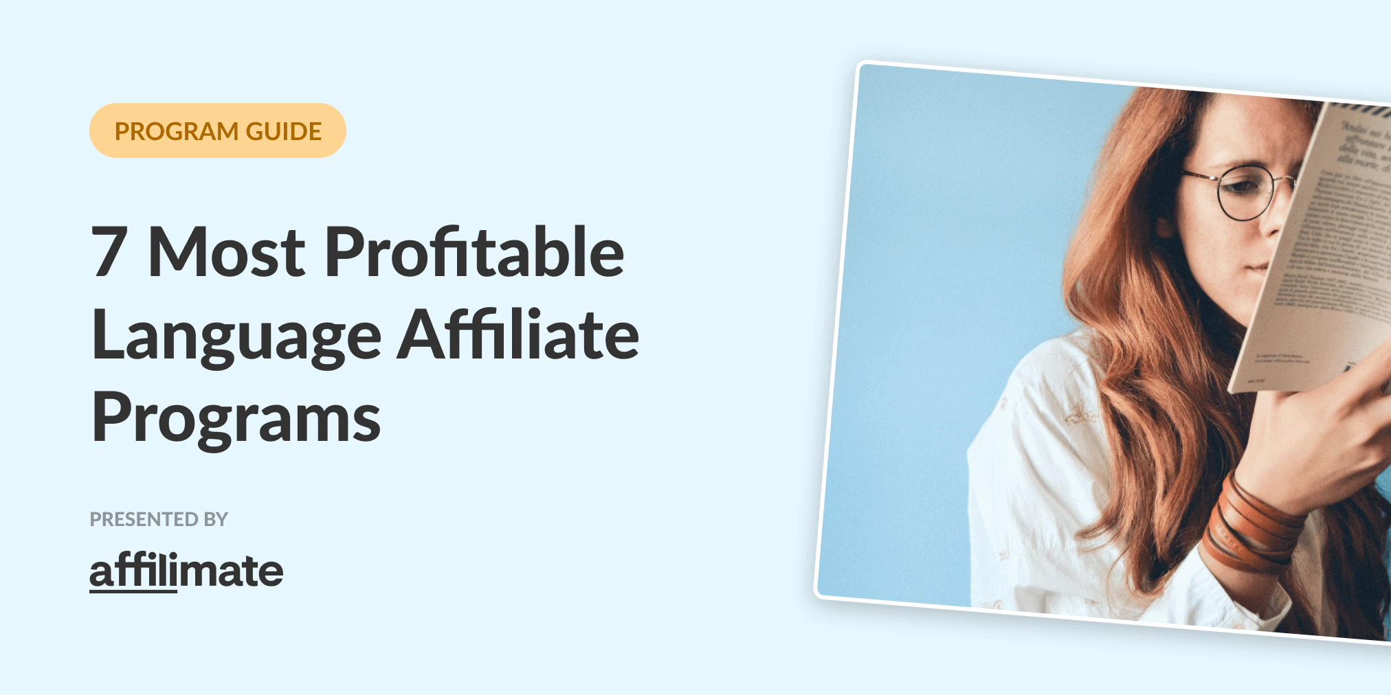 7 Most Profitable Language-learning Affiliate Programs