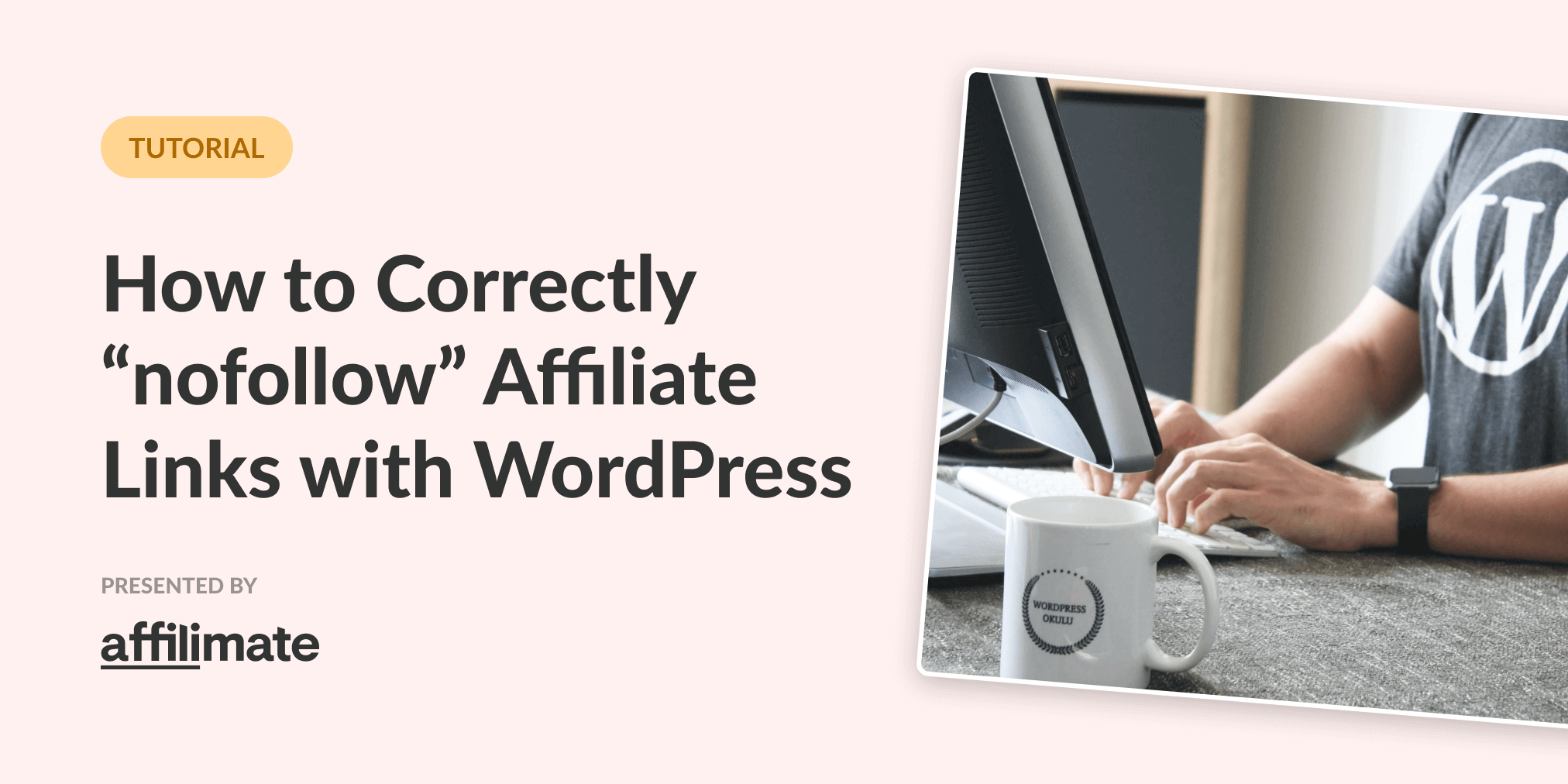 "How to Correctly ""nofollow"" Affiliate Links with WordPress"